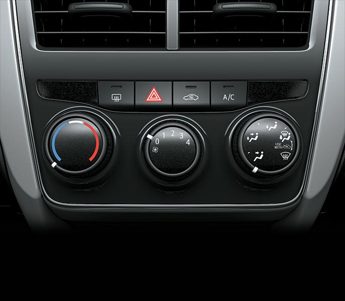 Toyota Vios 2021 model