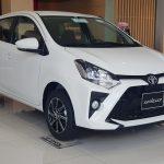 Toyota WIGO 5MT 2020 Gọn nhỏ lướt phố